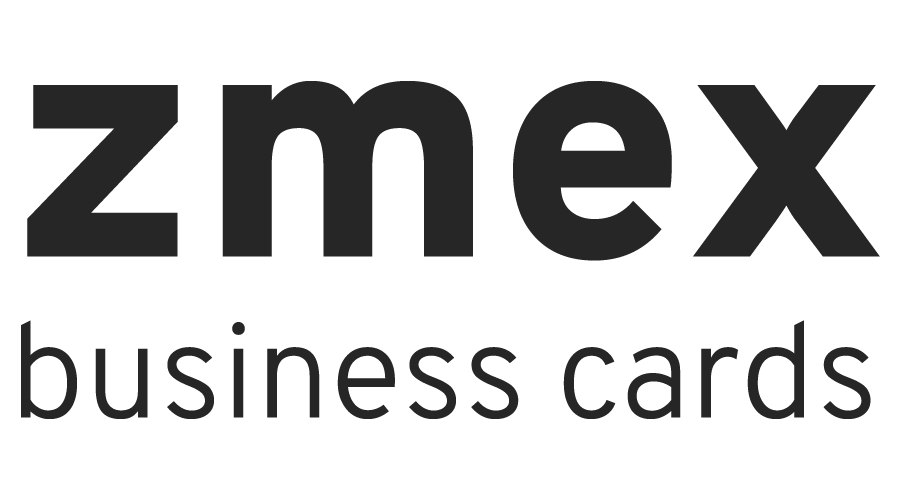 logo Zmex Business Cards